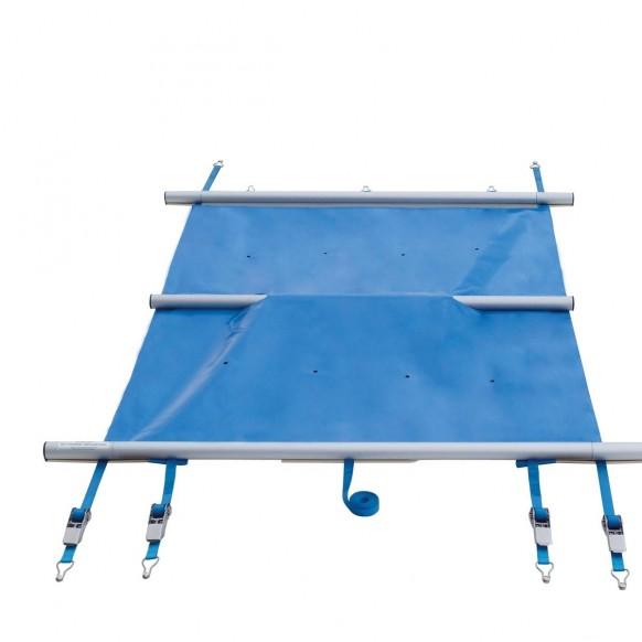 Bâche à barres piscine easySelect Color