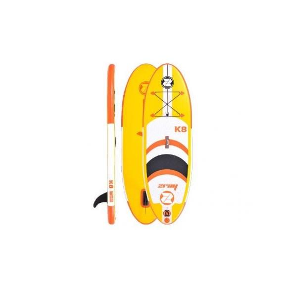 Stand up paddle Zray K8 POMPE