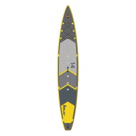 Paddle gonflable Zray R2