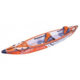 Kayak gonflable Zray Drift 426