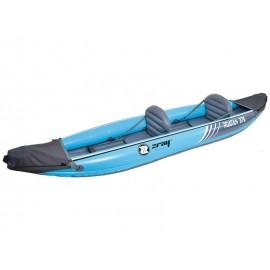 Kayak gonflable Zray Roatan 376