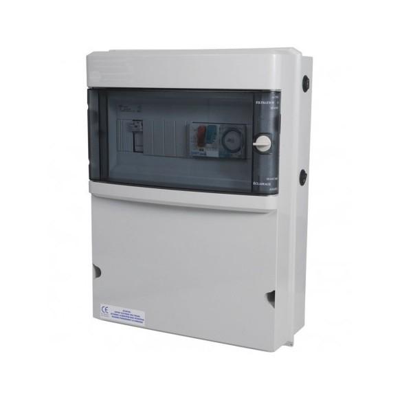 Coffret électrique IP 55