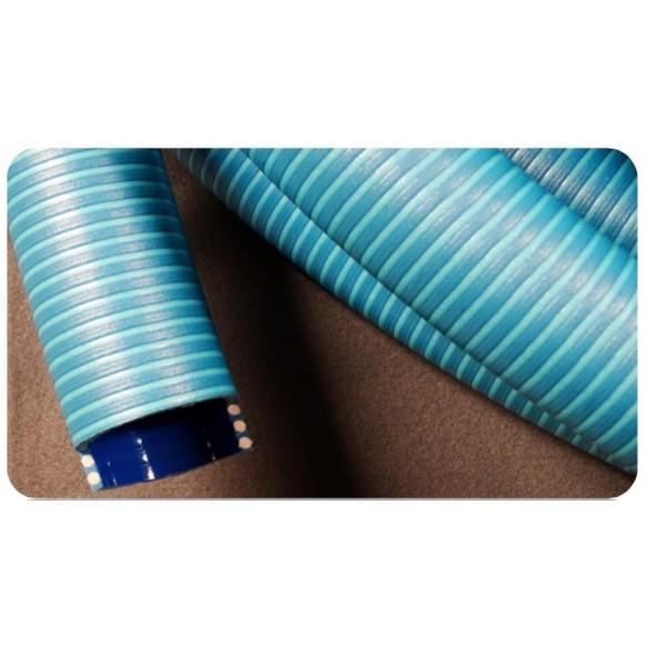 Tuyau PVC souple anti-termite et anti-chlore