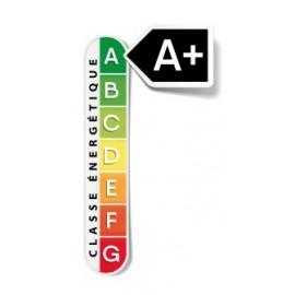 Kit lampe LED multicolore Astral Lumiplus avec télécommande