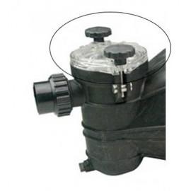 Couvercle pour pompe de piscine VIPool MCB