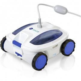 Robot Nettoyeur Piscine Track 1
