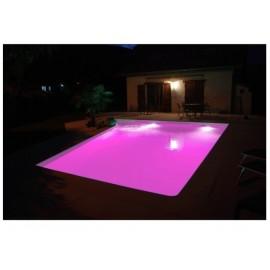 Ampoule LED Weltico Rainbow Power pour piscine