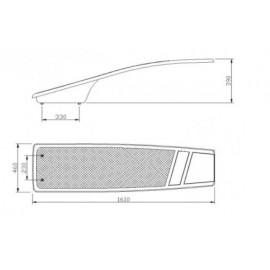 Plongeoir flexible DYNAMIC
