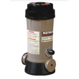 Chlorinateur Hayward pour piscine ,en By Pass