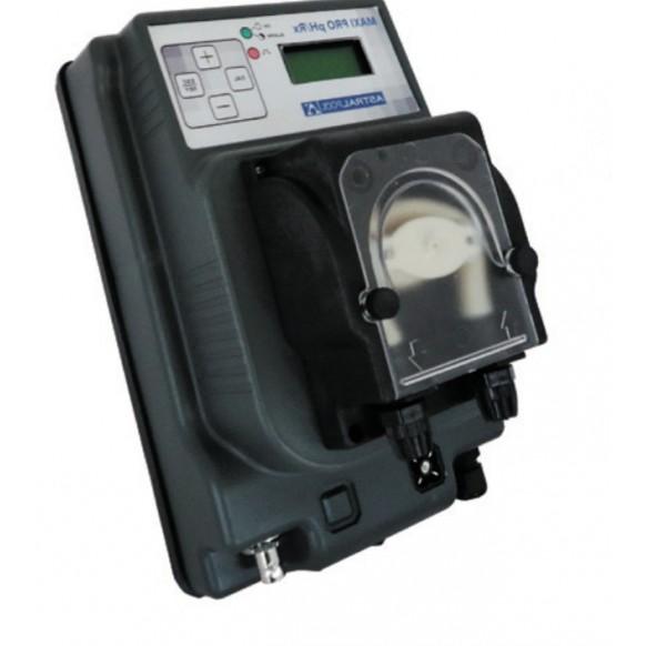Pompe doseuse péristaltique pH- / pH + ou Rédox Astral Maxi Pro 3