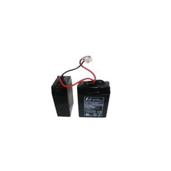 Batterie supplémentaire pour Scooter gonflable JetskiYamaha Aquacruise