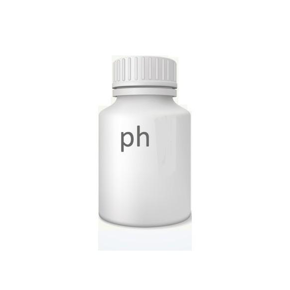 Solution tampon pH