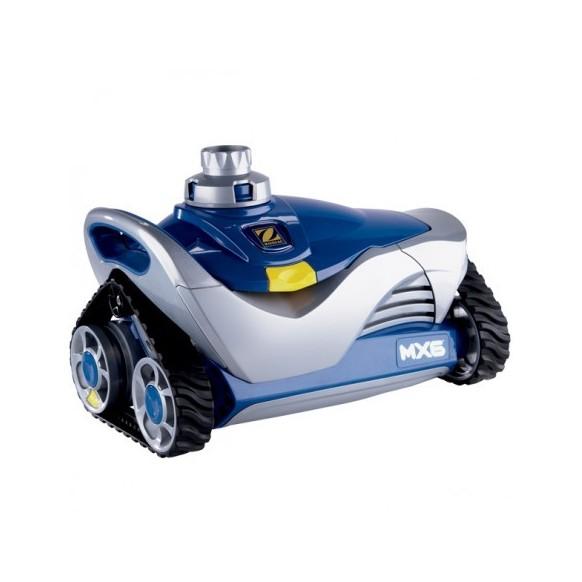 Robot piscine Zodiac Baracuda MX6