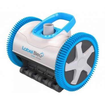 Robot piscine Victor Label Bleu
