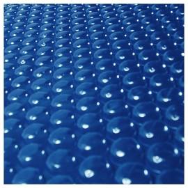 Bâche à bulles ovale 400 Microns