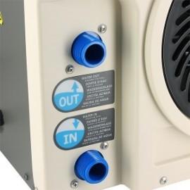 Pompe à chaleur Poolex Nano Action