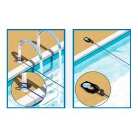 Ceinture de nage avec élastique Joubert Free Swim