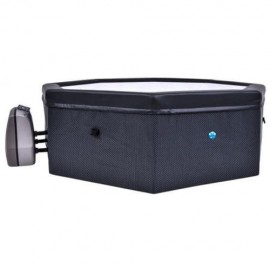 Spa portable Netspa Octopus