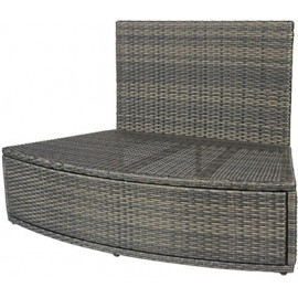 Mobilier spa Netspa Octopus