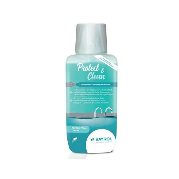 Protect & Clean Bayrol