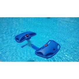 Velaqua Trainer - Aquabike flottant