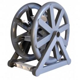 Enrouleur pour tuyau flottant diamètre , jusque 13,5 M