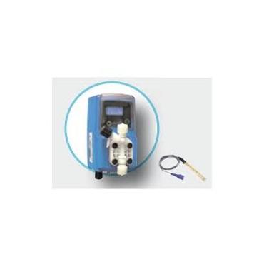 Pompe  Redox - Electromagnétique Digital