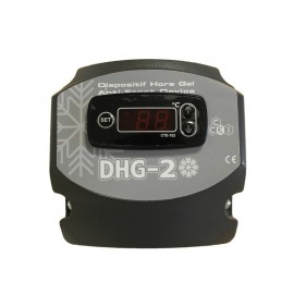 Coffret hors-gel DHG-2
