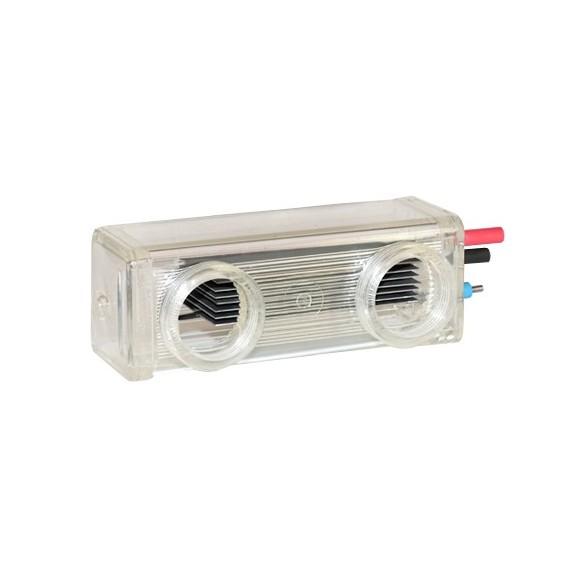 Cellule compatible électrolyseur Zodiac MD