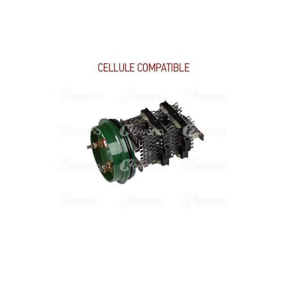 Cellule compatible électrolyseur Pool rite - Kawana