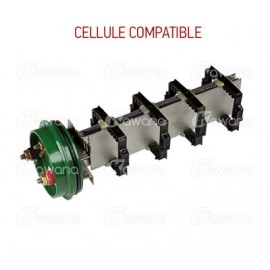 Cellule compatible électrolyseur Pool rite - Kawana