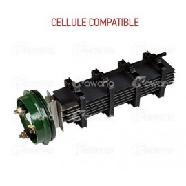 Cellule compatible électrolyseur Pool rite 3000 - Kawana