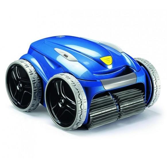 Robot nettoyeur Zodiac RV5380 Vortex Pro 4WD avec chariot