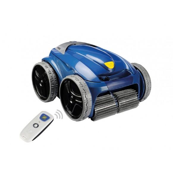 Robot nettoyeur Zodiac RV5600 Vortex Pro avec chariot 4WD