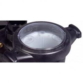 Pompe filtration Tristar mono couvercle