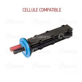 Cellule compatible pour électrolyseur Monarch série p