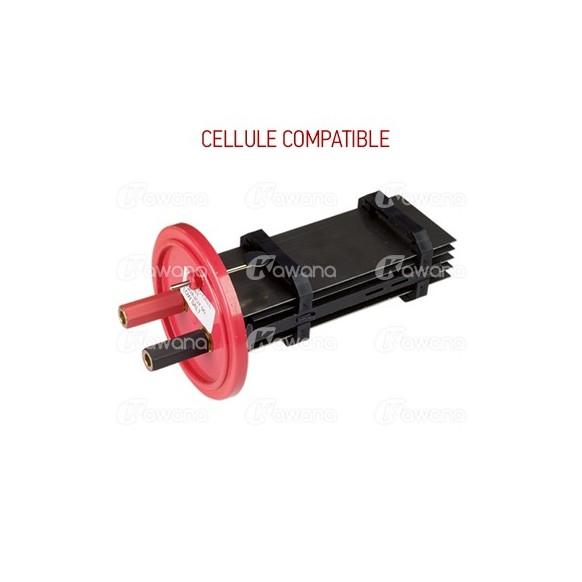 Cellule compatible pour électrolyseur Aquajoy
