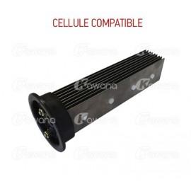 Cellule compatible électrolyseur Pacific sel - Astral sel - Jd sel -