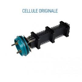 Cellule compatible électrolyseur Stérilor - Next Pool - Stériblue.
