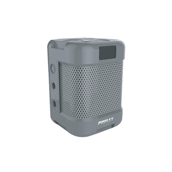 Pompe à chaleur PAC Poolex Q-line 7