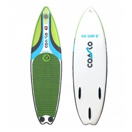 Paddle gonflable Coasto air surf 6''