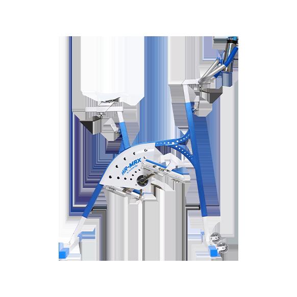 Aquabike Waterflex Wr Max