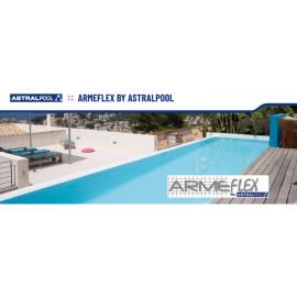 Liner PVC armé 150/100e Uni Standard ARMEFLEX