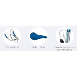 Aquabike Waterflex Inobike