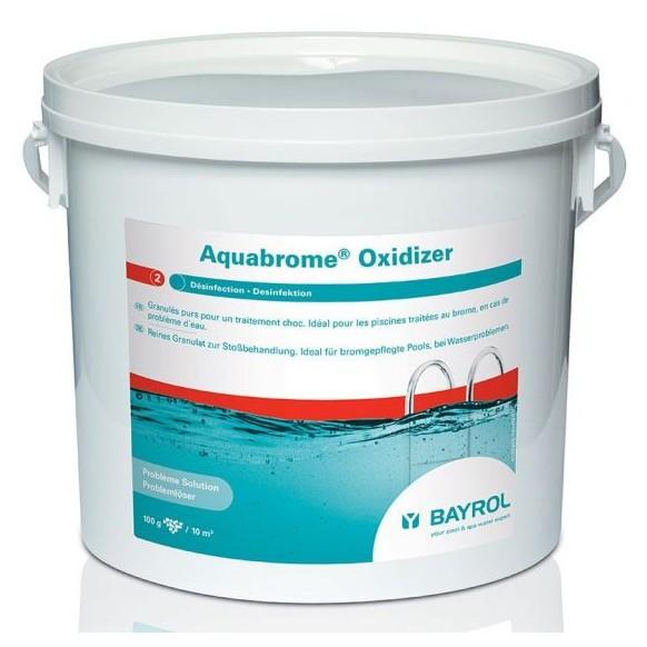 Bayrol Aquabrome oxidizer