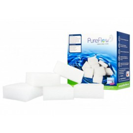 Charge filtrante textile PureFlow pour filtre à sable