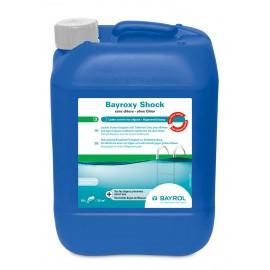 Oxygène actif Bayrol Bayroxy Shock - rattrapage eau verte