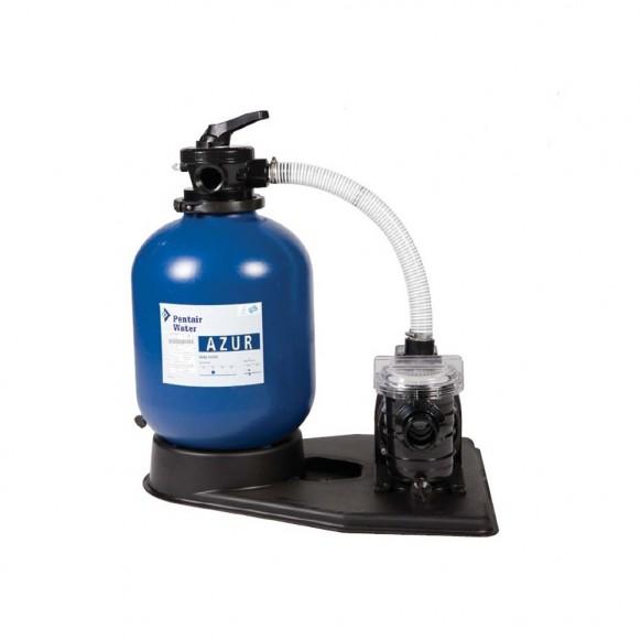 Kit filtration Azur avec pompes Swimmey