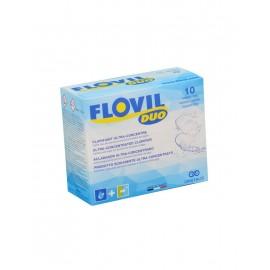 )Flovil Duo Clarifiant - boヤte de 10