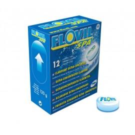 Clarifiant ultra-concentré Flovil Welltico